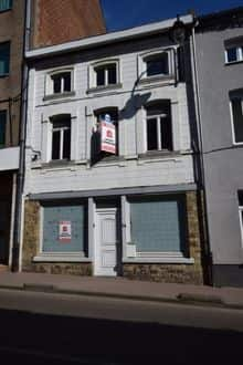 Mixed-use building<span>200</span>m² for rent