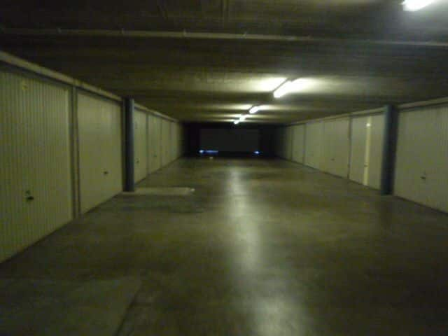 Parking space or garage for rent in Koksijde