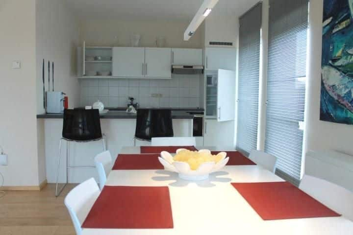 Appartement te huur in Sint Joost Ten Node