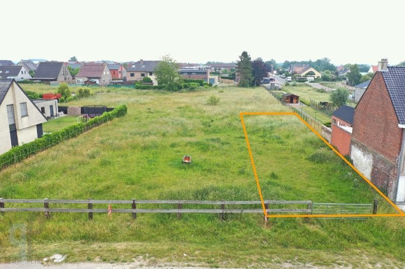 Land for sale in Zottegem