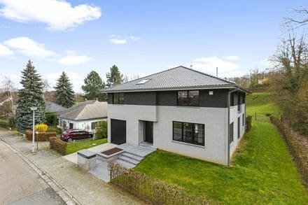Villa<span>380</span>m² for rent Hoeilaart