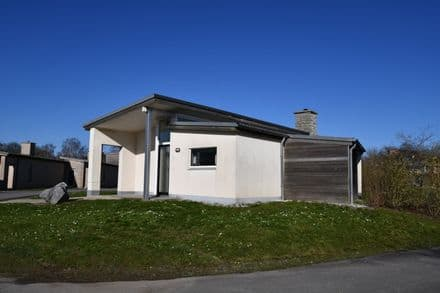 Bungalow<span>68</span>m² for rent