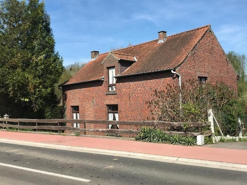 House for sale in Itterbeek