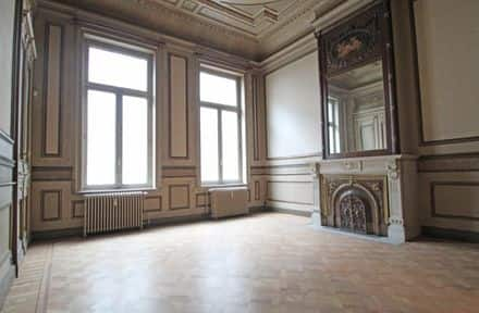 Office<span>180</span>m² for rent Brussels
