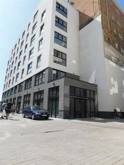 Office or business<span>128</span>m² for rent Anderlecht