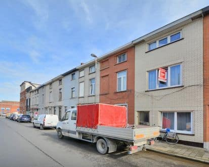 House<span>116</span>m² for rent Ghent