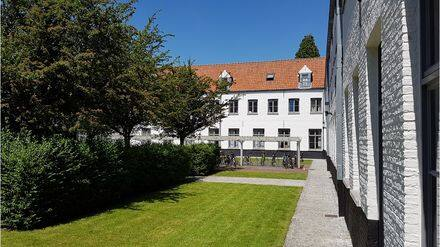 Investment property for rent Brugge