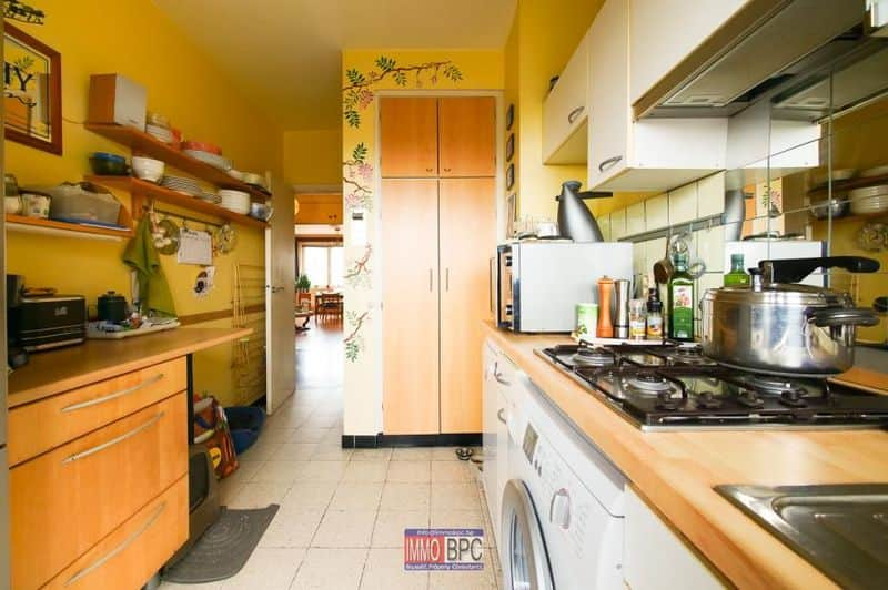 Apartment for sale in Laken