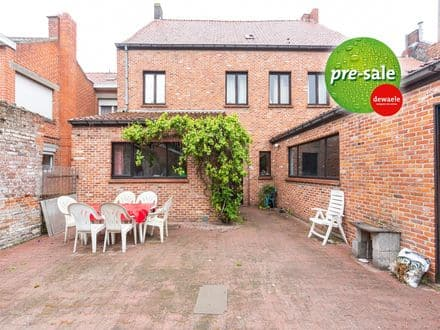 House for rent Oostrozebeke