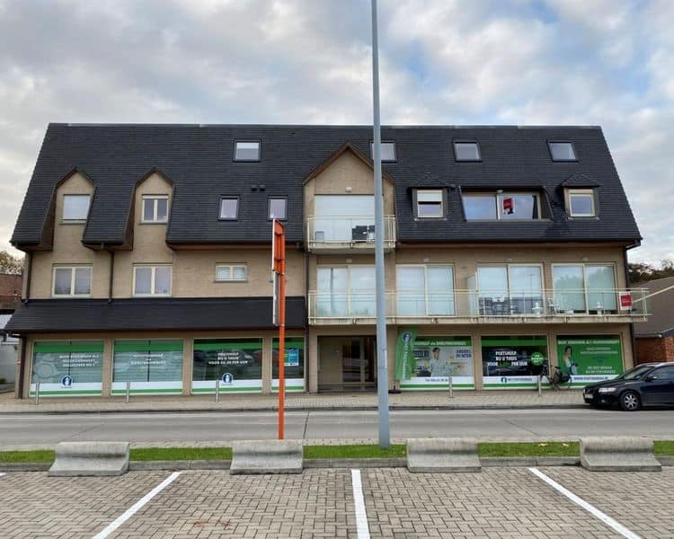 Apartment for rent in Waregem