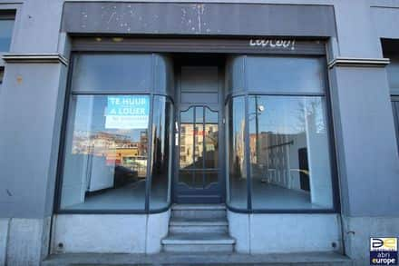 Office or business<span>155</span>m² for rent Brussels