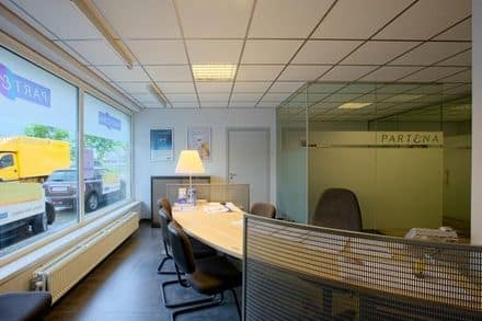 Office<span>160</span>m² for rent