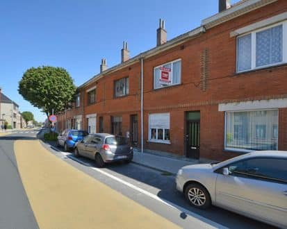 Terraced house<span>72</span>m² for rent