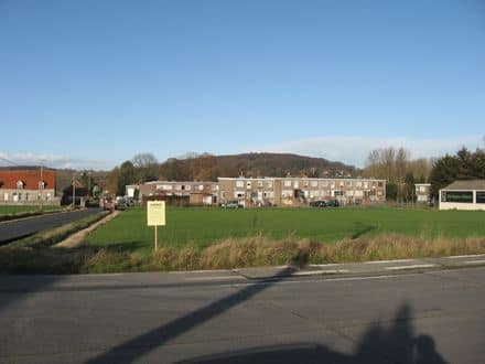 Land for rent Ronse