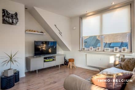 Apartment<span>45</span>m² for rent Ostend