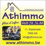 Athimmo 2000, real estate agency Ath