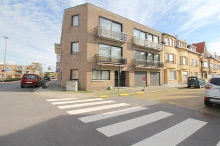 Apartment<span>63</span>m² for rent Blankenberge