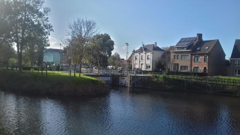 Apartment for sale in Veurne