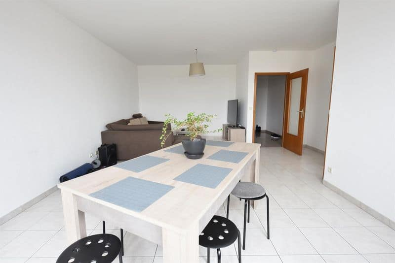 Apartment for rent in Waremme