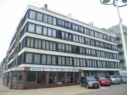 Apartment<span>36</span>m² for rent Zeebrugge