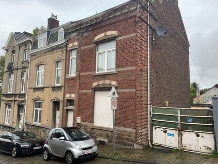 Investment property for rent Seraing