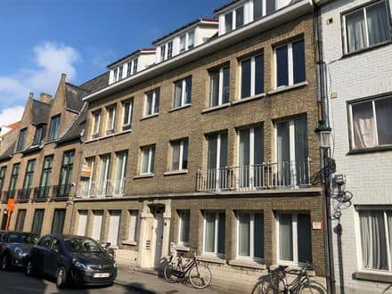 Apartment<span>112</span>m² for rent Brugge