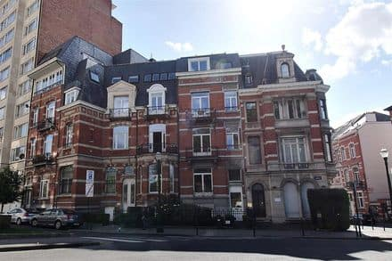Apartment<span>102</span>m² for rent Brussels