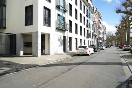 Office or business<span>185</span>m² for rent Ghent