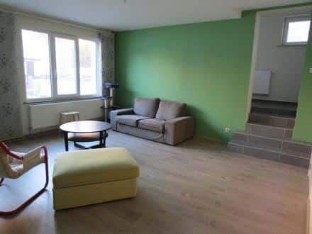 Apartment<span>70</span>m² for rent Mons