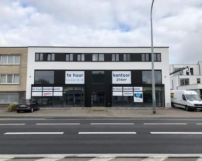 Business<span>291</span>m² for rent