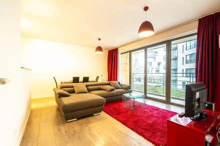 Apartment<span>63</span>m² for rent Evere