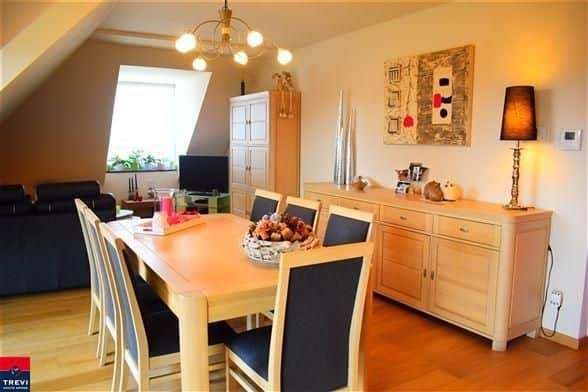 Appartement te huur in Edingen