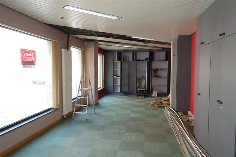 Office for rent in Vise