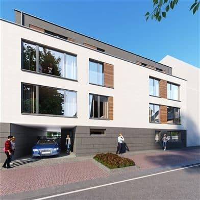 Duplex for sale in Drogenbos