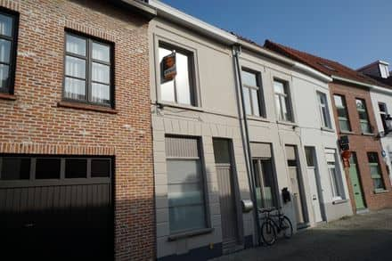 House<span>101</span>m² for rent Brugge