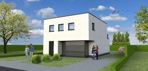 House for sale in Opbrakel
