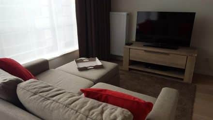 Apartment<span>50</span>m² for rent Evere