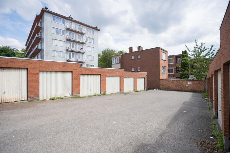 Parking space or garage for sale in Anderlecht