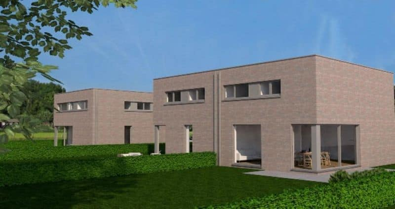 House for sale in Meise