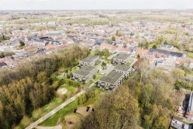 Apartment for sale in Hamme