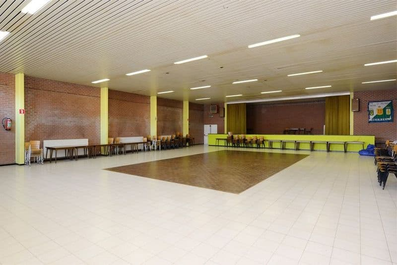 Retail space for sale in Beerzel