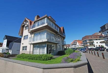 Parking space or garage for rent Heist Aan Zee