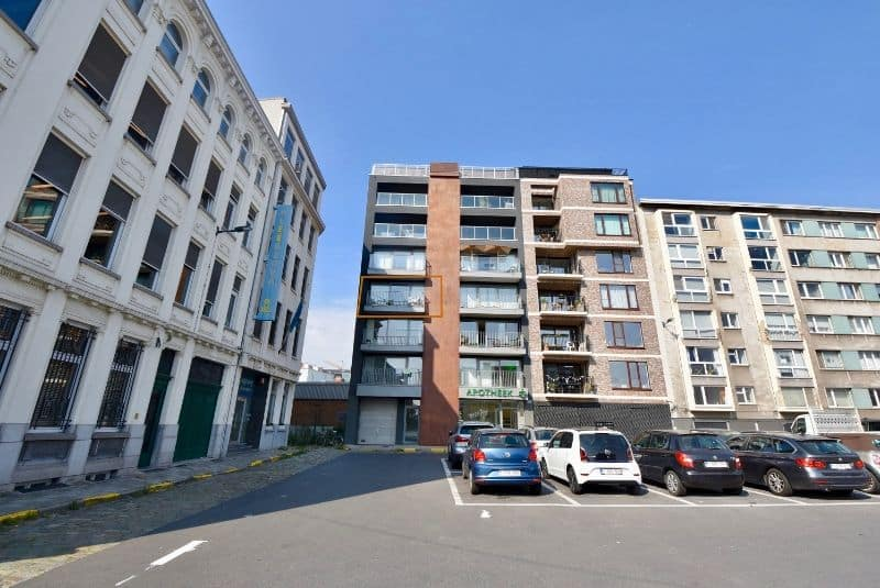 Apartment for sale in Ghent
