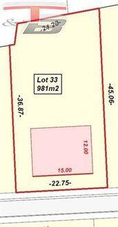 Land<span>981</span>m² for rent Francorchamps