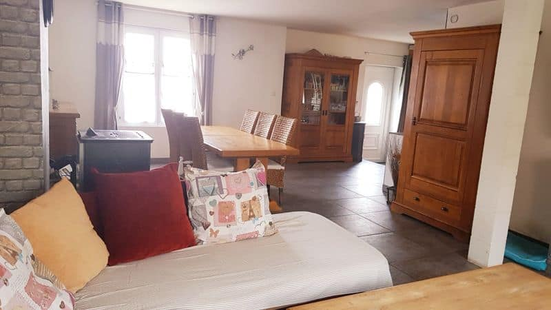 House for sale in Grandrieu