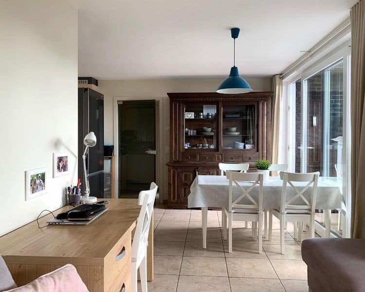 Ground floor flat for sale in Nieuwpoort