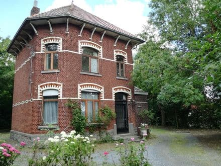 House for rent Nechin