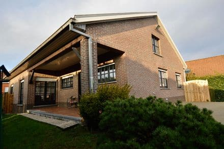 Villa for rent Ronse