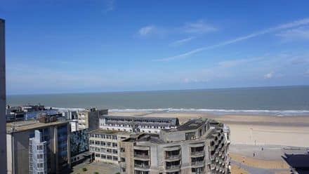 Apartment<span>91</span>m² for rent Ostend