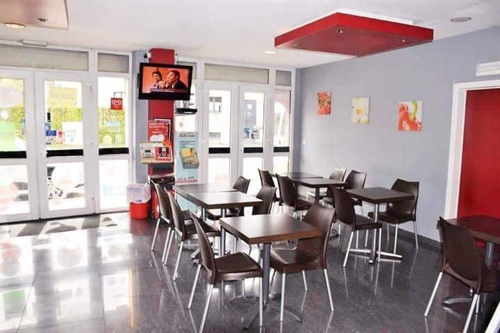 Business for sale in Kraainem